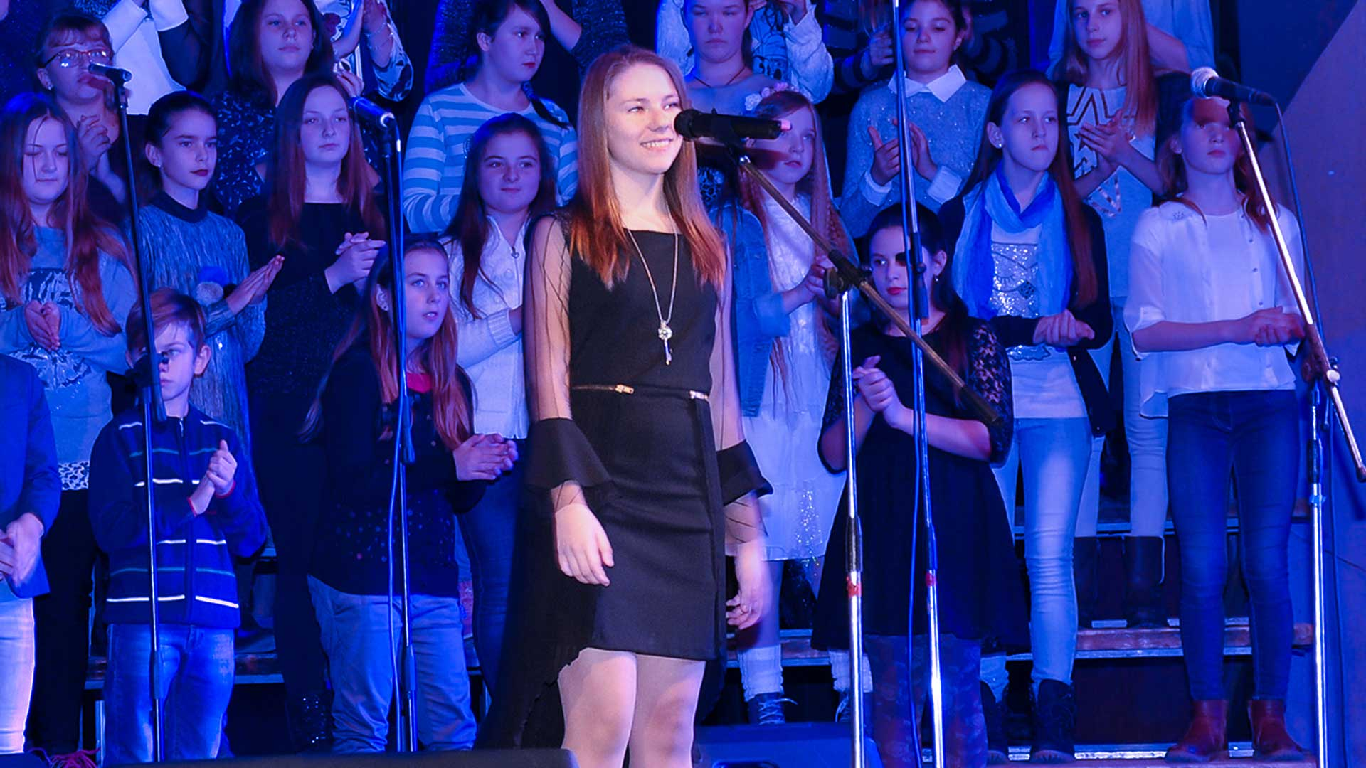 Gabriela Svetíková – Sympatia (Letí pieseň, letí 2017)
