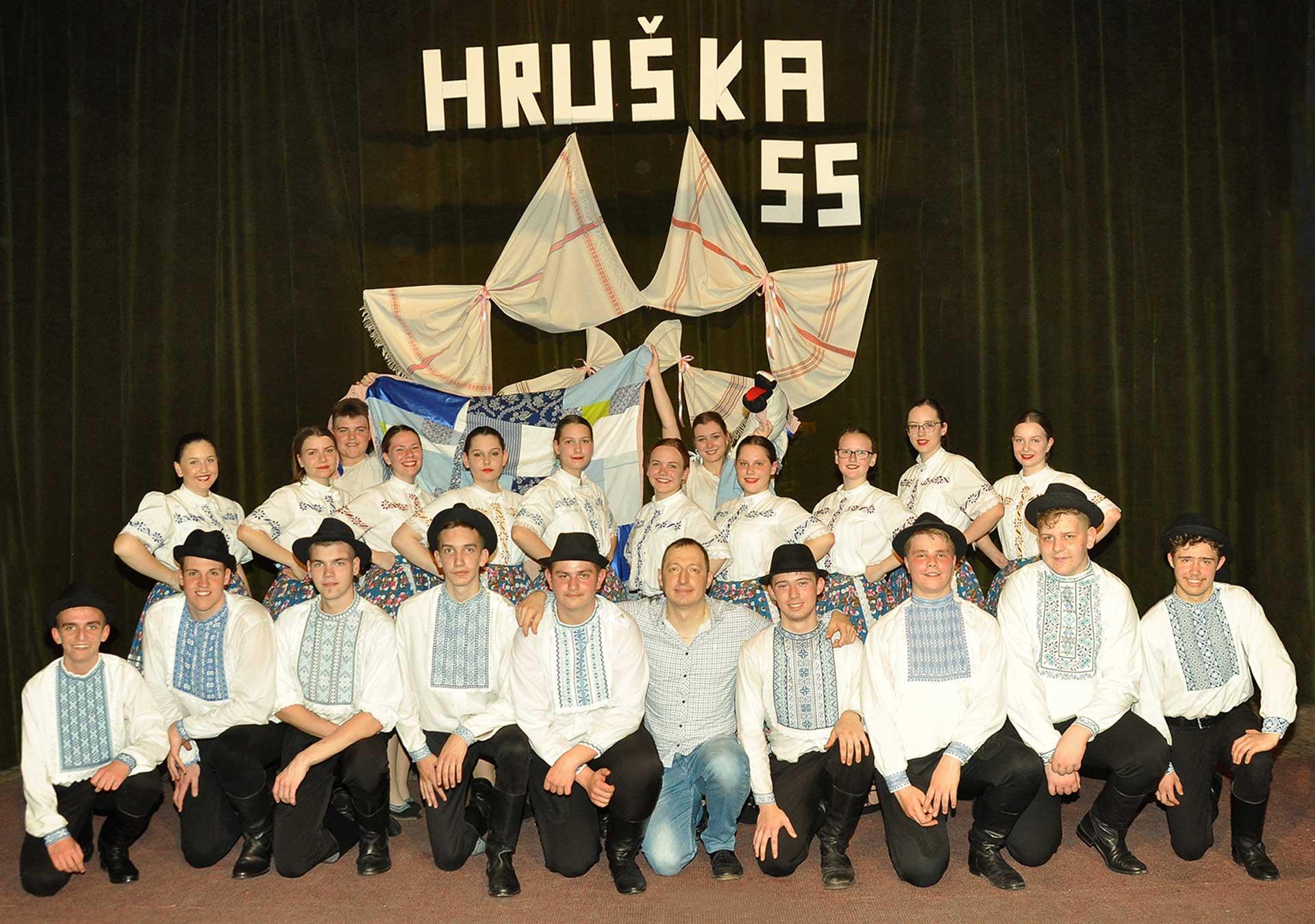 55th Anniversary (55. výročie)