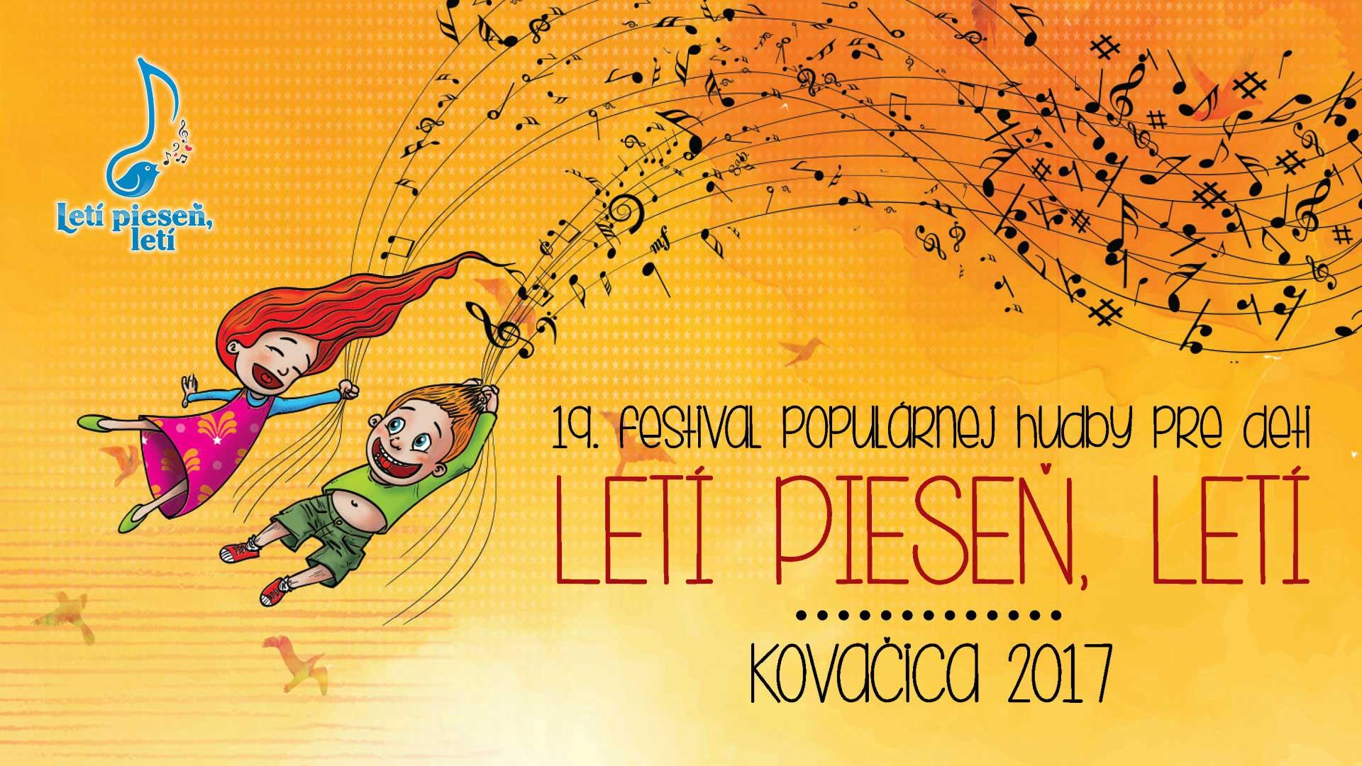 CD – Festival Letí pieseň, letí (2017)