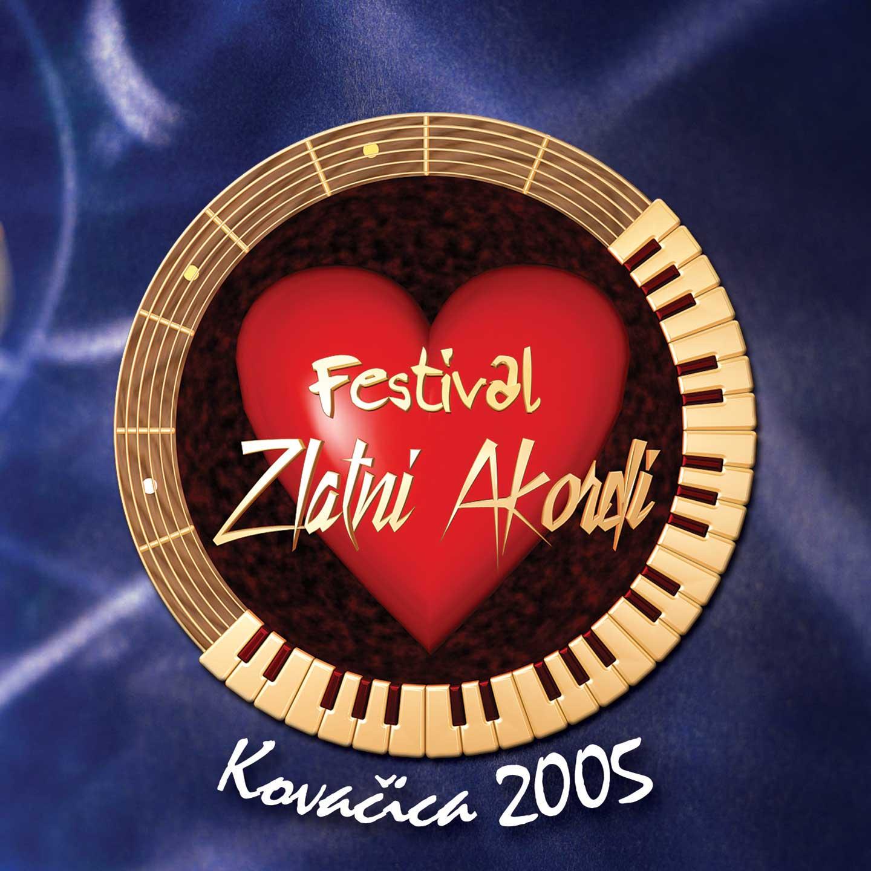 CD – Festival Zlatni Akordi (2005)