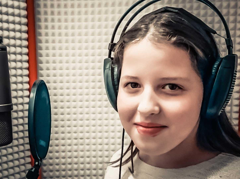 Anna Ďurišová – Tomáš (Letí pieseň, letí 2016)