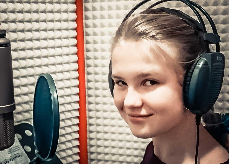 Magdaléna Kaňová – Rybárska (Letí pieseň, letí 2016)