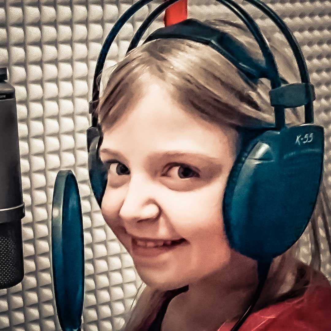 Marína Benková – Marienka a vlk (Letí pieseň letí 2016)