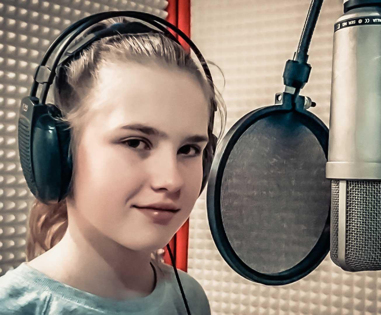 Magdaléna Kaňová – Modelka koza (Letí pieseň, letí 2017)