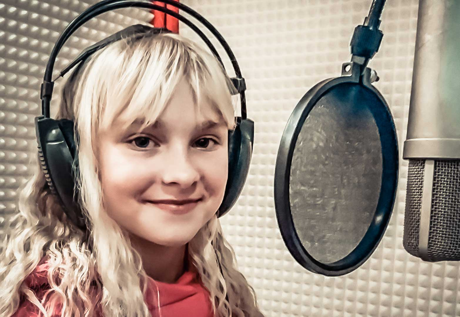 Melany Medovarská – Žabka (Letí pieseň, letí 2017)