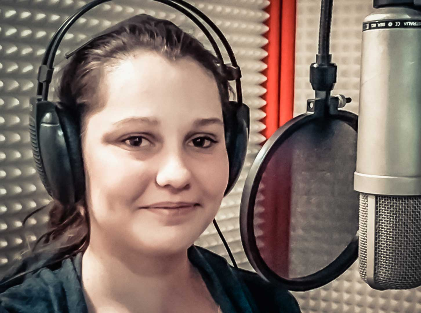 Valentína Chalupová – Rozlúčka (Letí pieseň, letí 2017)