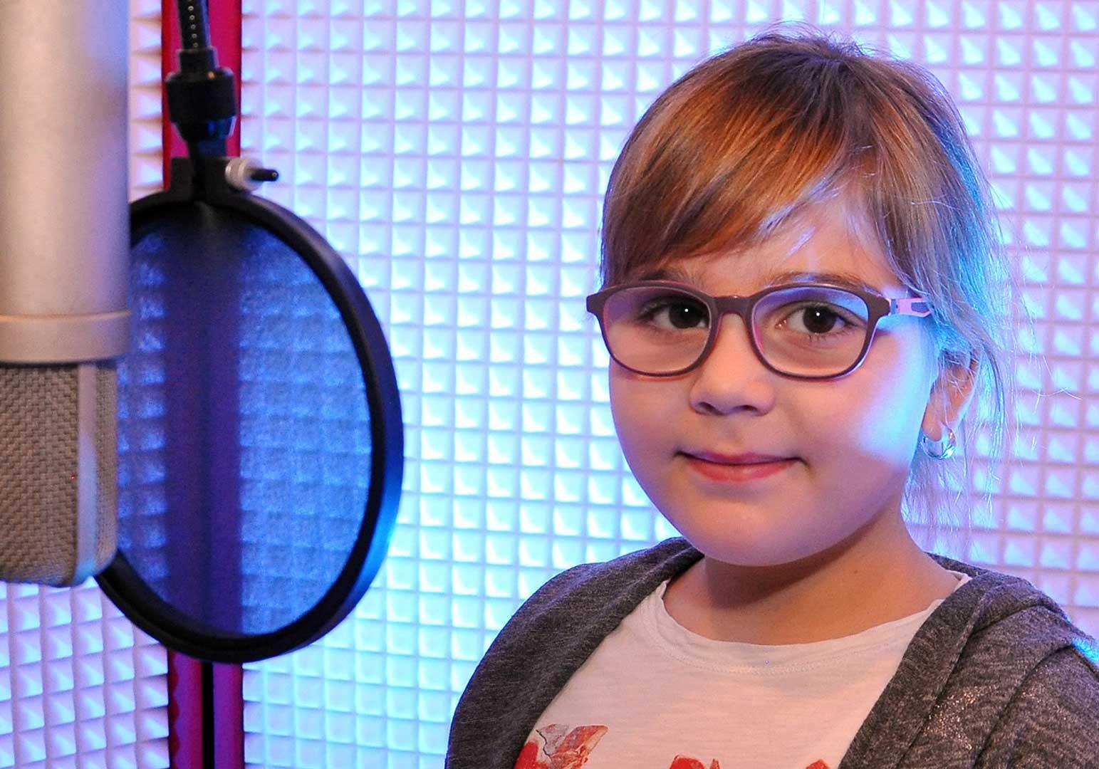 Dajana Pavlovová – Kuchárka (Letí pieseň, letí 2018)