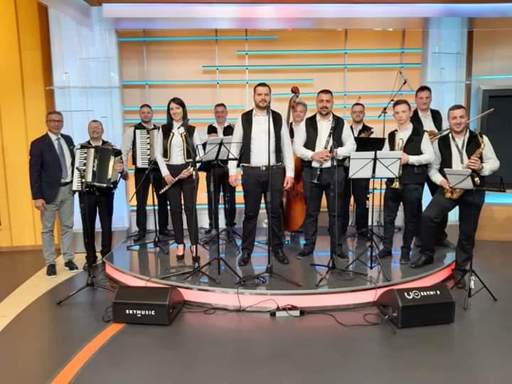 Narodni orkestar iz Banatskog Novog Sela