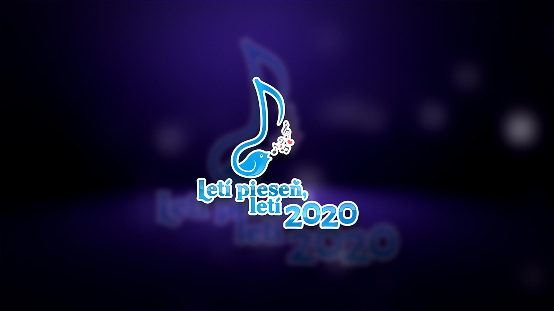 Letí pieseň, letí 2020